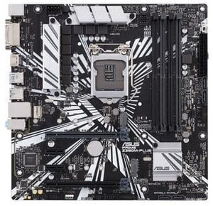 Mainboard PRIME Z390M-PLUS