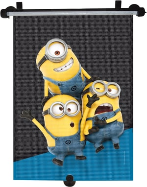 Minion Sonnenrollo