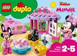 Duplo La fête d'anniversaire de Minnie 10873