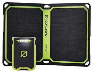 GoalZero Powerbank Venture 30 Solar