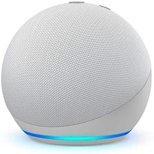 Echo Dot 4. Gen. - Weiss