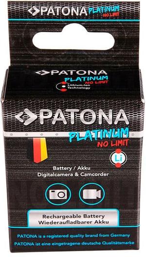 Platinum Nikon EN-EL15C