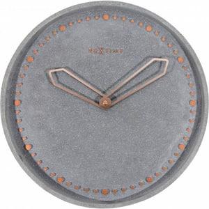Orologio da parete Croce grigio diametro 3