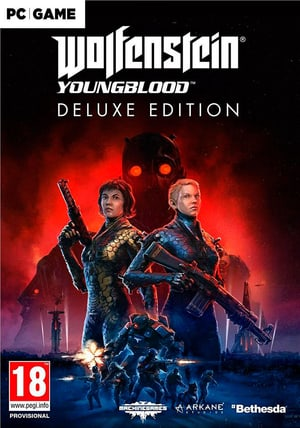 PC - Wolfenstein Youngblood Deluxe
