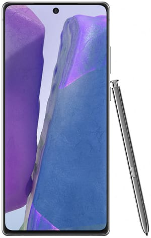 Galaxy Note 20 5G Mystic Gray