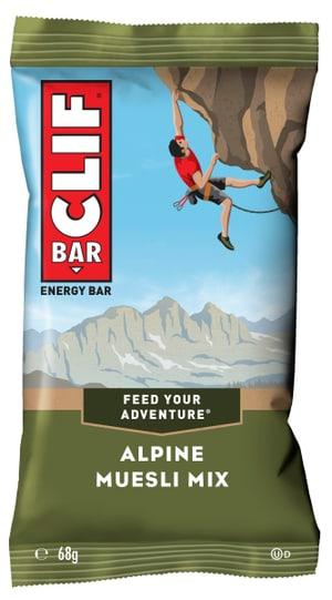 Alpine Müesli
