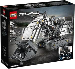 TECHNIC 42100 Escavatore Liebherr R 9800