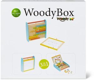 Woody Schreibtafel