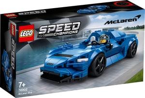 Speed Champions McLaren Elva 76902