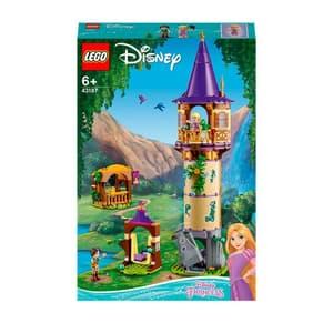 Disney Princess 43187 La tour de Raiponce