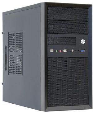 PC-Gehäuse CT-01B-350GBP