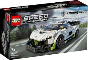 Speed Champions Koenigsegg Jesko 76900