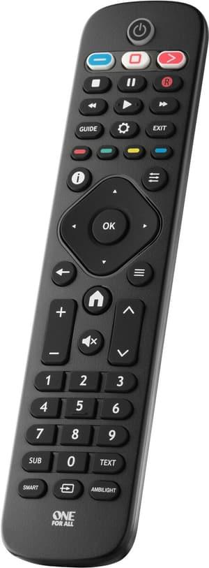 URC4913 Philips TV