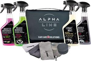 Car Care Set