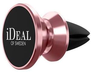Universal Lüftungshalterung iDeal Car Mount pink