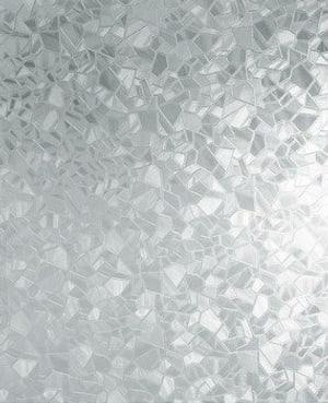 Glasfolie statisch haftend Splinter