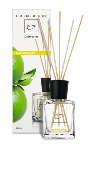 Essentials, Lime light, 200ml