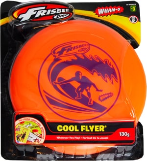 Frisbee Cool Flyer Allround