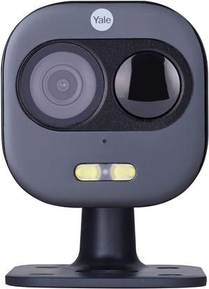 Caméra réseau SV-DAFX-B-EU avec lumière et sirène
