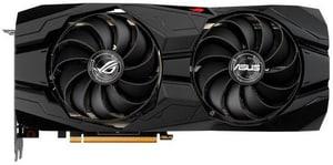 STRIX Radeon RX 5500 XT O8G
