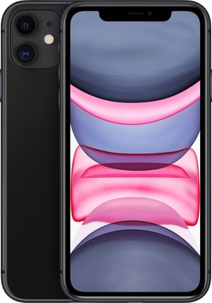 iPhone 11 64GB (2021) Black