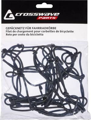 Netz für Fahrradkorb