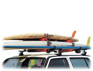 FABBRI MARLIN 2 TRANSPORT PLANCHES VOILE