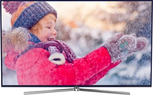 U50Q5T 126 cm 4K Fernseher