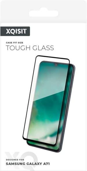 Tough Glass