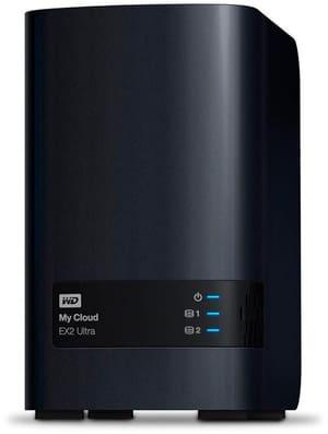 My Cloud EX2 Ultra 4 TB
