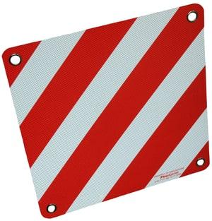 Panneau de signalisation aluminium IT/FR