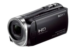 HDR CX450
