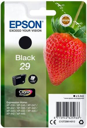 Claria Home 29 black