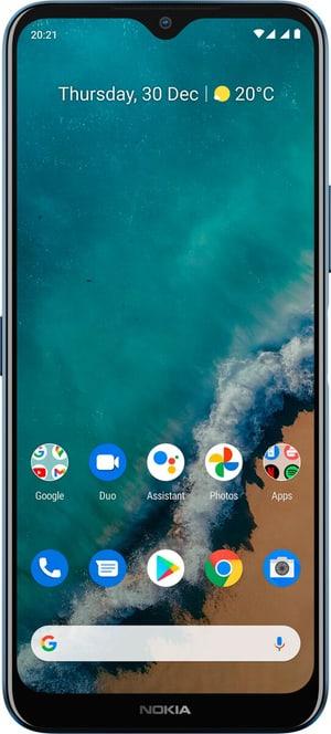 G50 128GB blue 5G