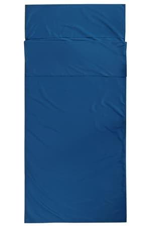 Doublure d'appoint pour sac de couchage en soie