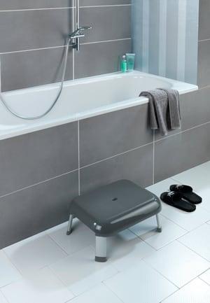 Badschemel Secura Premium