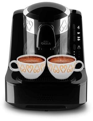 Machine à moka, OK002-C Okka