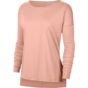 Long Sleeve Trianing Top