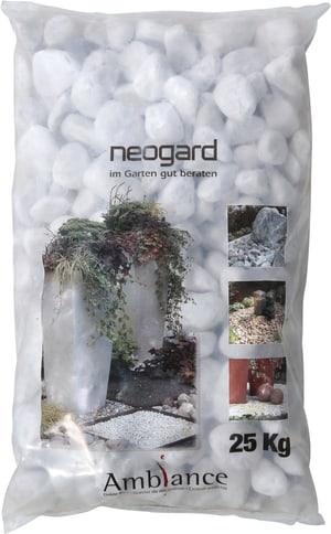 Ghiaia Bianco Carrara 25 kg