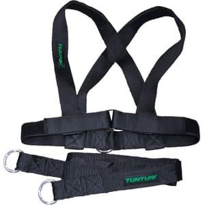 Imbracatura per slitta da allenamento con pesi