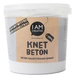 Knetbeton 1000 g