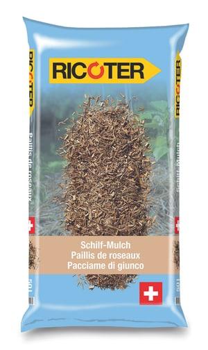Schilf-Mulch, 50 l
