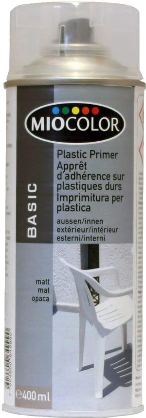 Sous-couche pour plastique