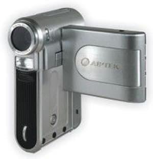 AIPTEK POCKETDV CAMCORDER 8800 LE
