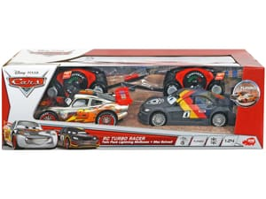 RC Silver LMQ + Max Schnell Twin Pack
