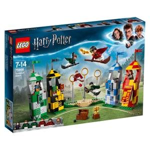 Harry Potter 75956 Der Aufstieg von Voldemort™