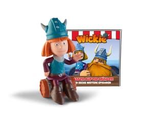 Wickie - Wasser auf die Mühlen (DE)