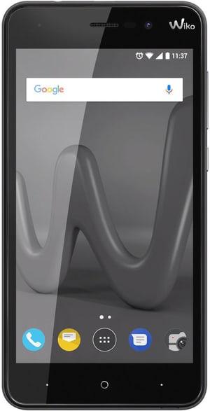 Lenny4 Dual SIM 16GB noir