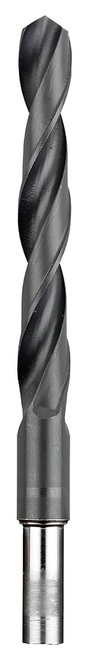 HSS Spiralbohrer mit abgedrehtem Schaft, ø 18.0 mm