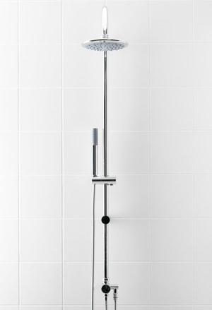 Système de douche Double Fun